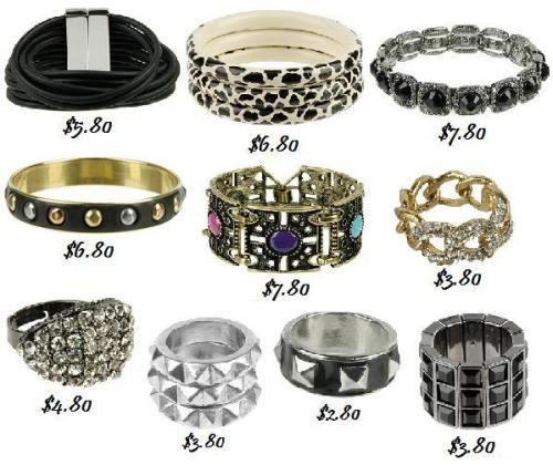 F21jewelry